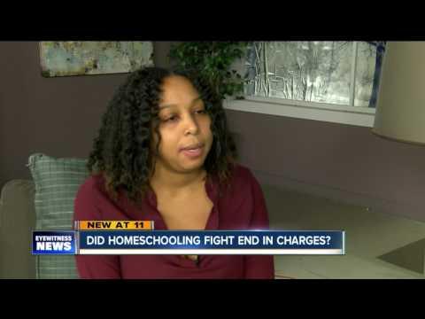 Was Buffalo mom jailed over homeschooling decision?