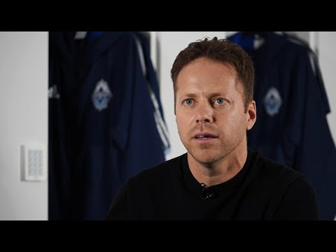 Video: Part 2: Dos Santos discusses Designated Players and recruitment