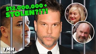 Video Dane Cook Sends His Brother To Prison - YMH Highlight MP3, 3GP, MP4, WEBM, AVI, FLV Juli 2019