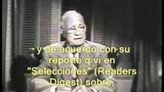Napoleon Hill - 2 El Principio de la Mente Maestra, subtitulado - YouTube