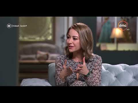 منة شلبي لإسعاد يونس: أشعر بقرب سن اليأس كلما سمعت هذا السؤال