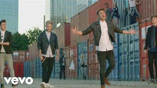 Union J - Beautiful Life - YouTube