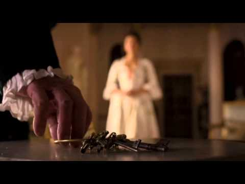 Belle (Clip 'I Am Not an Unwanted Maid')