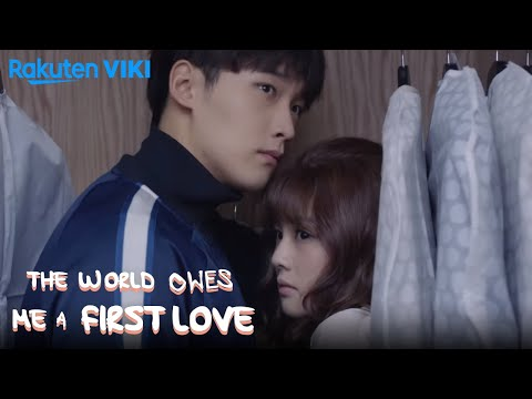 The World Owes Me A First Love - EP3   Hiding in the Closet