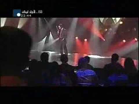 abdulrahman Mohammed-first song