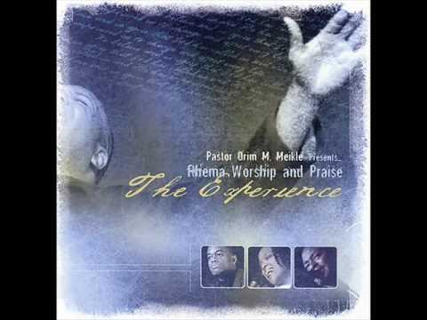 "Rhema Worship & Praise – ""Song Of Praise"""