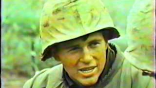 Video An American Marine in Con Thien, Vietnam - Interview MP3, 3GP, MP4, WEBM, AVI, FLV Agustus 2018