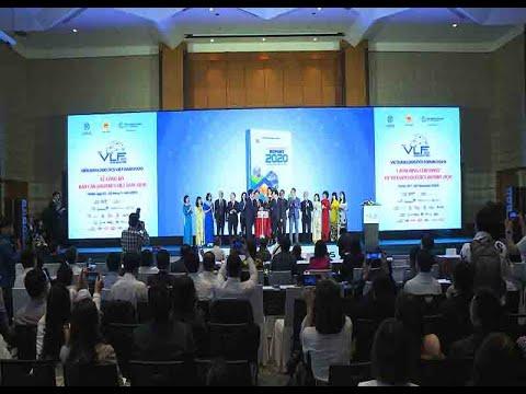 Diễn đàn Logistics Việt Nam 2020
