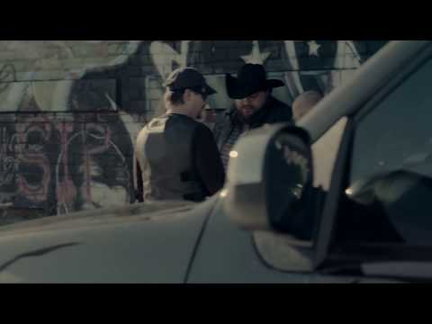 Marshall Dane – Alcohol Abuse (Official Video)