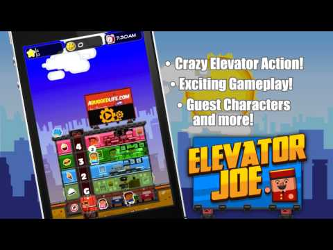 Video of Elevator Joe