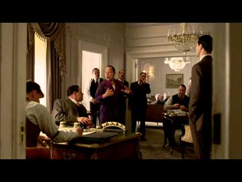 Boardwalk Empire Season 5 (Promo 'In the Weeks Ahead')