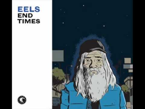Tekst piosenki Eels - Paradise Blues po polsku