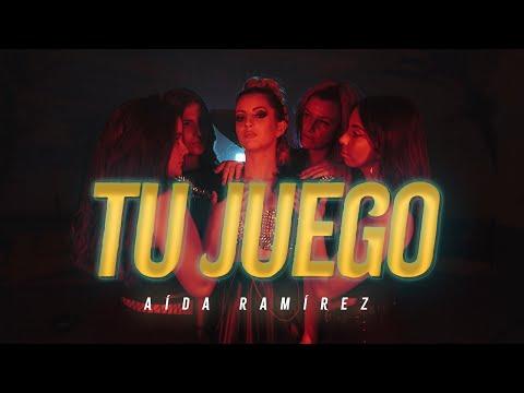 La artista isleña Aida Ramírez lanza su primer proyecto musical: 'Tu Juego'