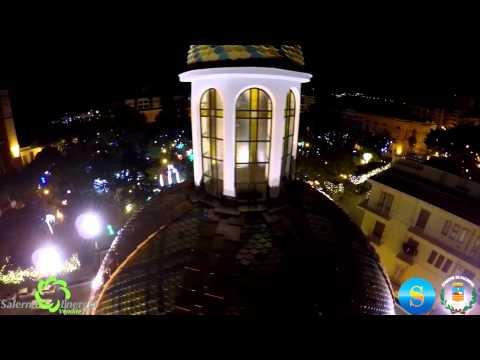 il video ufficiale delle luci d'artista di salerno edizione 2014-2015