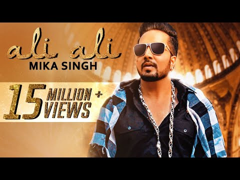Download ali ali full song mika singh music amp sound ba hd file 3gp hd mp4 download videos