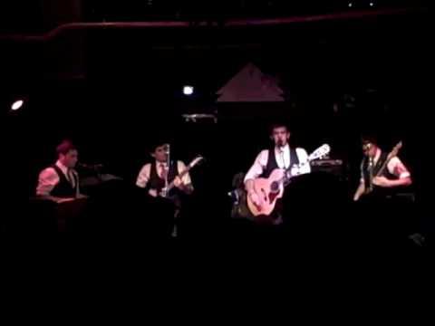 Tally Hall sings