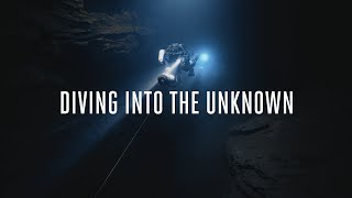Nonton Diving Into The Unknown   Official Trailer Film Subtitle Indonesia Streaming Movie Download