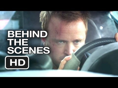 Trailer film Need for Speed
