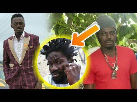 Breaking.. Man who cause Abass Derth found, Lilwin cry's for Abass Nurud...