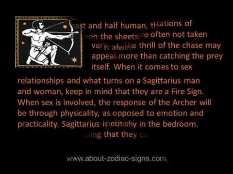 Capricorn male turn ons