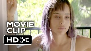The Road Within Movie Clip   Vincent Meets Marie  2015    Dev Patel  Zo   Kravitz Movie Hd