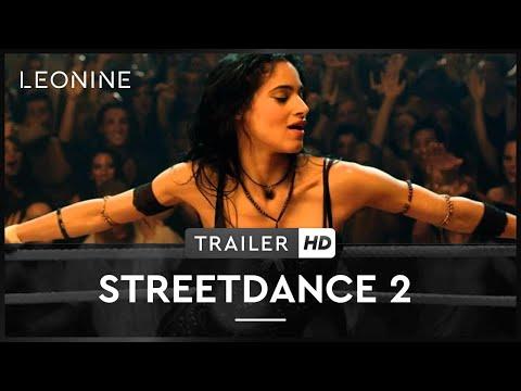 StreetDance 2 3D - Trailer (deutsch/german)