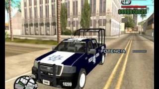 GTA SA FORD LOBO F150