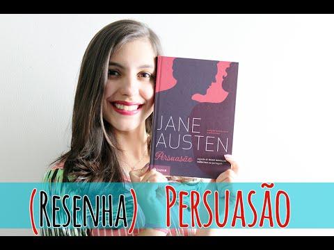 Resenha   Persuasão, Jane Austen