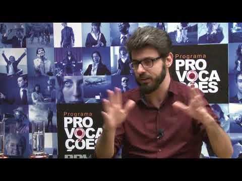 Povocações - Lucas Rodrigues