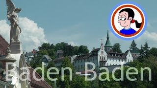 Baden-Baden Germany  city photos : Destination: Baden-Baden