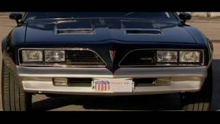 Pontiac Firebird - Dream Cars
