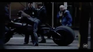 Dark Knight Rises - Riot on Wall Street 12 -  Extra Video Clip 4