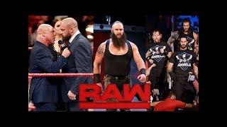 Nonton WWE RAW 27 November 2017 Highlights HD   WWE Monday Night RAW 27 November 2017 Highlights HD Film Subtitle Indonesia Streaming Movie Download