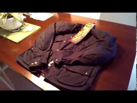 Motorcycle Gear Review - Union Garage X Vanson Leathers Robinson Jacket