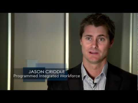Mitrefinch Workforce Management at Programmed Integrated Wor