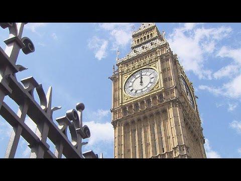 Ο Ντέιβιντ Κάμερον αντιμέτωπος με το Brexit – reporter