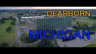 See the City of Dearborn from above like never before in 4k resolution @60fpsShot using the phantom 4 pro.To buy please use this Amazon link , it helps me a bit so I can keep making videos like this. http://amzn.to/2tBIHwfThank you for watching, don't forget to subscribe to my channel