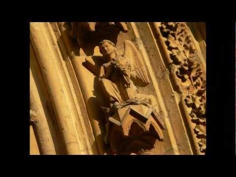 La Cathédrale Notre Dame de Reims pour le Sacre des Rois de France, en belles photos !