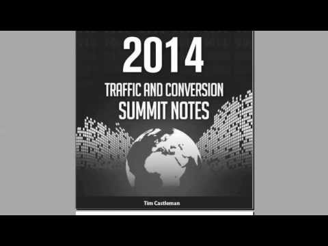 Traffic and Conversion Summit Review WSO