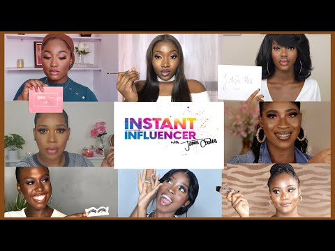 We Recreated Instant Influencer COLLAB While Sharing Tips to Survive the Lockdown