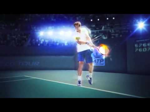 Video of Tennis Grand Slam