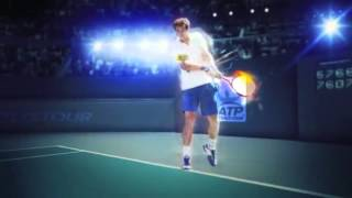 Tennis Grand Slam YouTube video