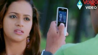 Gopichand bhavana Romantic Interrogation Scene From Ontari