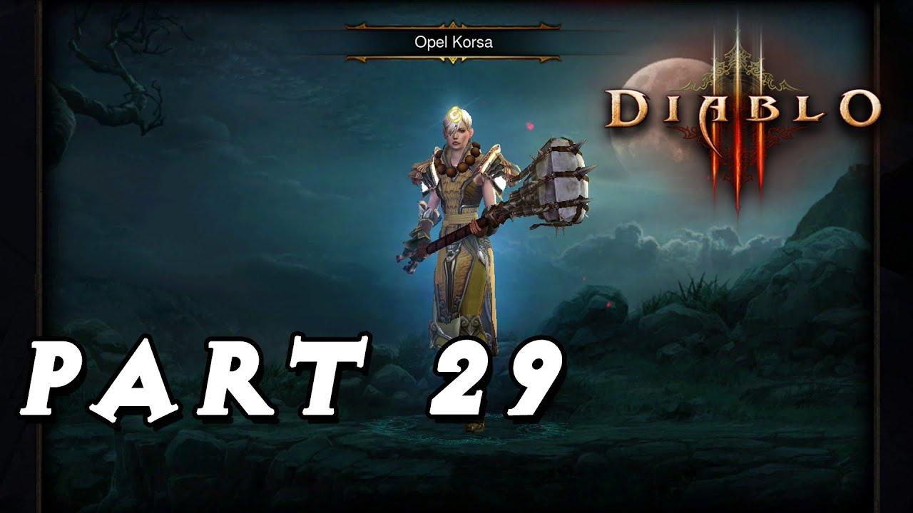 [Let's Play] Diablo 3: UEE – Part 29 – Ego Wars Episode VII