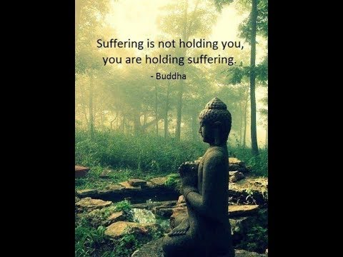 Quotes on life - 50 plus buddha quotes for life