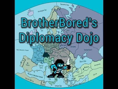 Diplomacy Dojo Episode 5