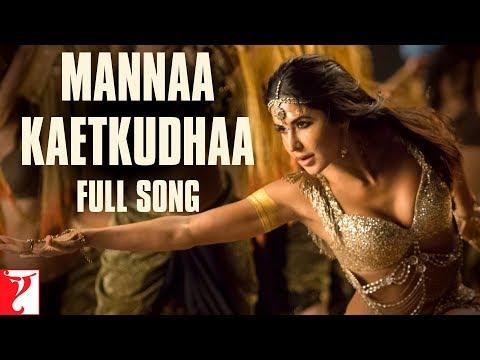 Tamil(தமிழ்): Mannaa Kaetkudhaa Full Song | Thugs Of Hindostan | Aamir, Katrina, Fatima | Ajay-Atul