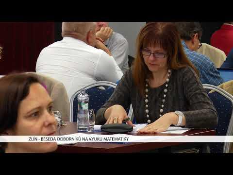 TVS: Zlínský kraj 27. 10. 2017