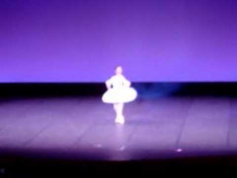 クラシックバレエ発表会