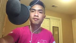 The way you look tonight - Micheal Bublé - Cover